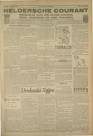 Heldersche Courant 1930-06-14