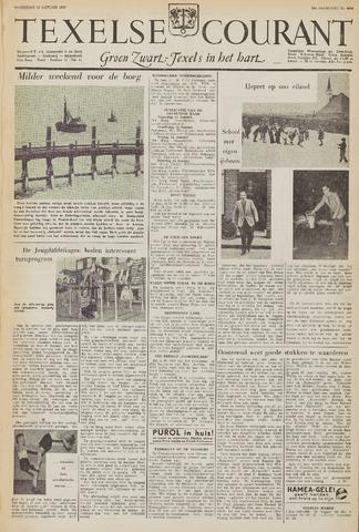 Texelsche Courant 1955-01-12