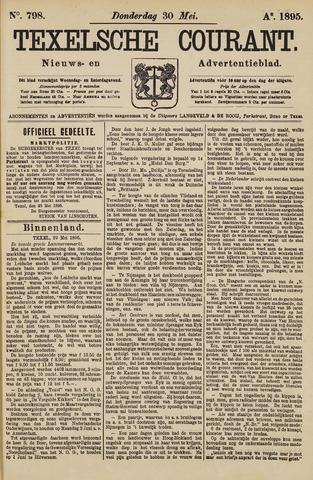 Texelsche Courant 1895-05-30