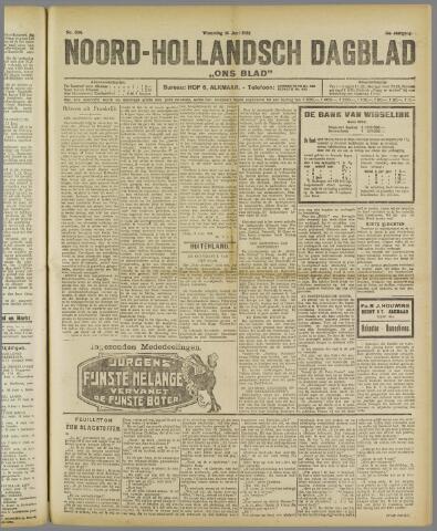 Ons Blad : katholiek nieuwsblad voor N-H 1922-06-14