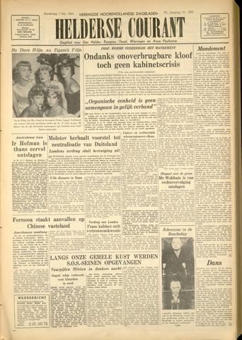 Heldersche Courant 1954-10-07