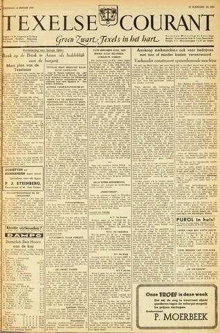 Texelsche Courant 1950-01-14