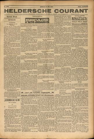 Heldersche Courant 1926-05-18