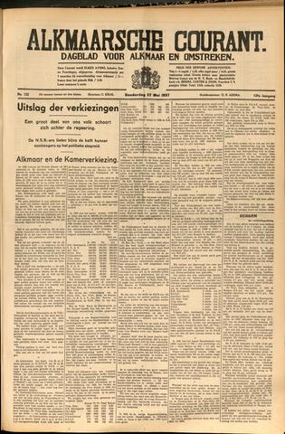 Alkmaarsche Courant 1937-05-27