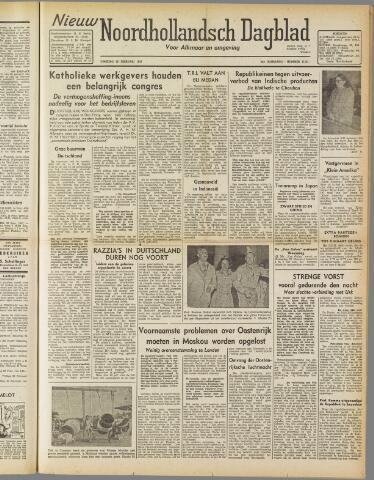 Nieuw Noordhollandsch Dagblad : voor Alkmaar en omgeving 1947-02-25