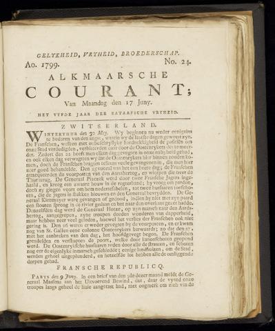 Alkmaarsche Courant 1799-06-17