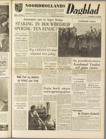 Noordhollands Dagblad : dagblad voor Alkmaar en omgeving 1960-03-17