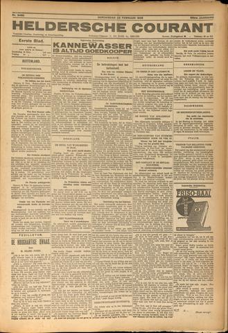 Heldersche Courant 1928-02-23