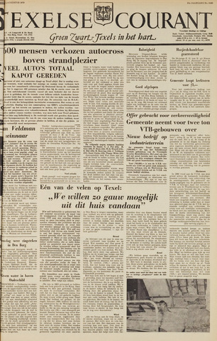 Texelsche Courant 1970-08-04