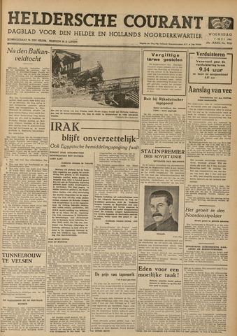 Heldersche Courant 1941-05-07