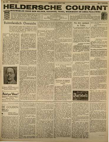 Heldersche Courant 1936-03-05