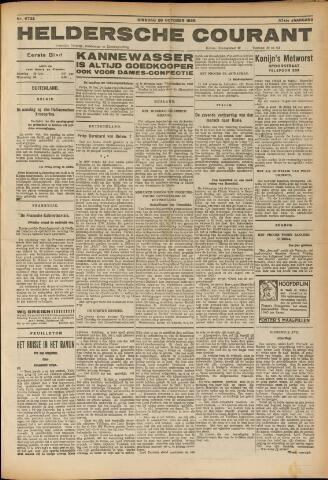 Heldersche Courant 1929-10-29