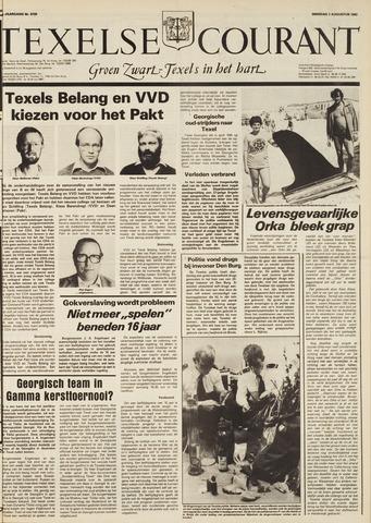 Texelsche Courant 1982-08-03