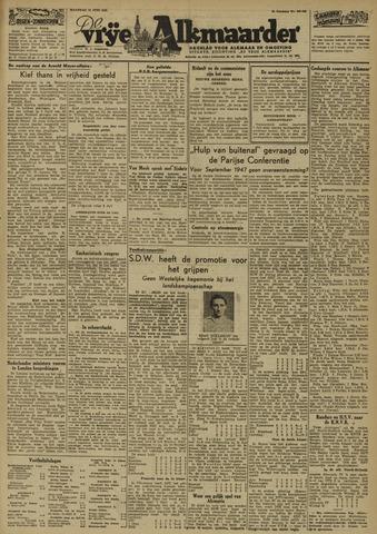 De Vrije Alkmaarder 1946-06-24