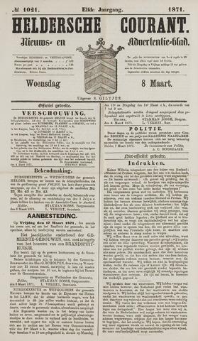 Heldersche Courant 1871-03-08