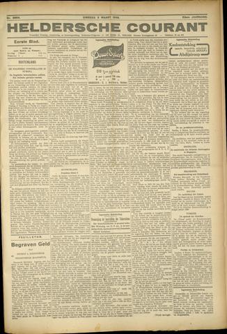 Heldersche Courant 1925-03-01