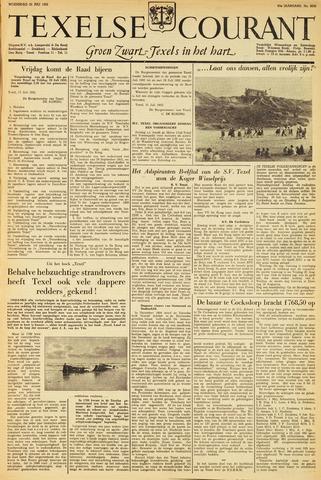 Texelsche Courant 1952-07-23