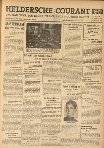 Heldersche Courant 1941-04-22