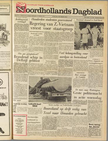 Noordhollands Dagblad : dagblad voor Alkmaar en omgeving 1963-08-26