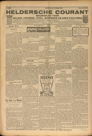 Heldersche Courant 1926-10-23