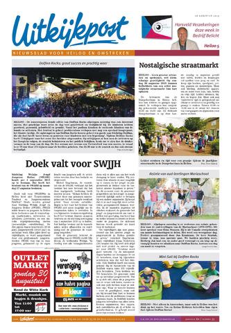 Uitkijkpost : nieuwsblad voor Heiloo e.o. 2015-08-26