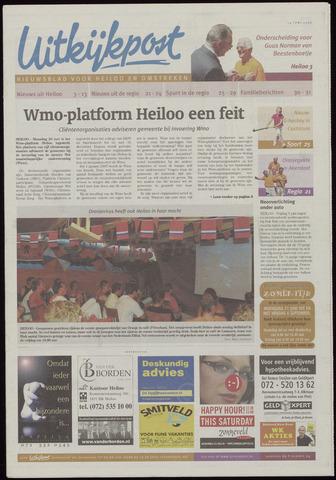Uitkijkpost : nieuwsblad voor Heiloo e.o. 2006-06-14