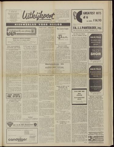 Uitkijkpost : nieuwsblad voor Heiloo e.o. 1974-07-24