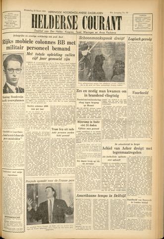 Heldersche Courant 1955-03-23