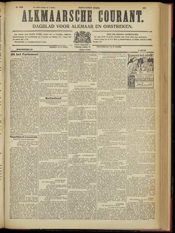 Alkmaarsche Courant 1928-06-07