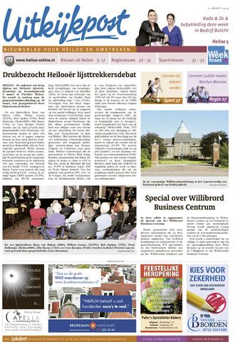 Uitkijkpost : nieuwsblad voor Heiloo e.o. 2014-03-12