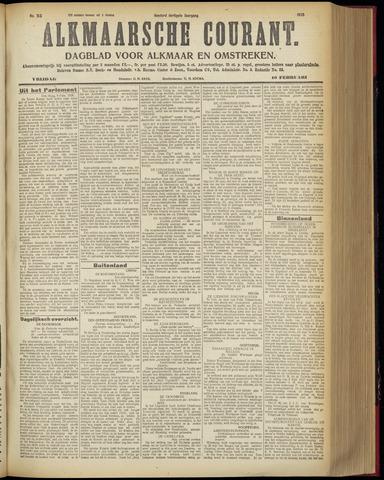 Alkmaarsche Courant 1928-02-10