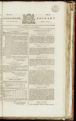 Alkmaarsche Courant 1824-07-05