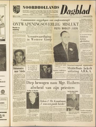 Noordhollands Dagblad : dagblad voor Alkmaar en omgeving 1960-06-28