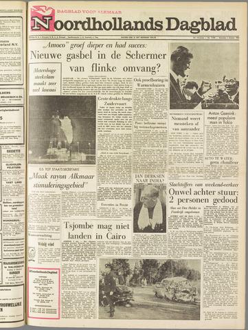 Noordhollands Dagblad : dagblad voor Alkmaar en omgeving 1964-10-05