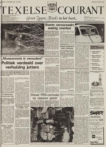 Texelsche Courant 1995-01-24