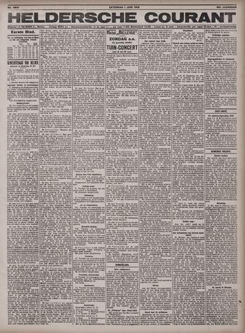 Heldersche Courant 1918-06-01