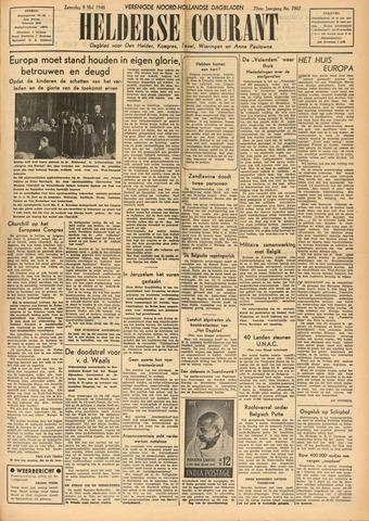Heldersche Courant 1948-05-08