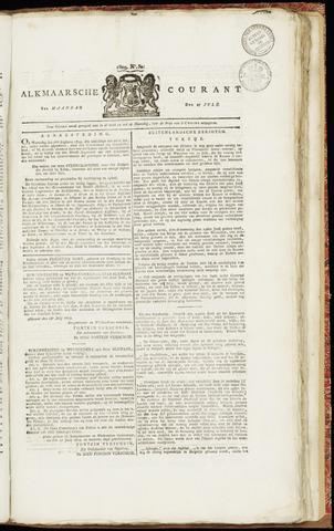 Alkmaarsche Courant 1829-07-27