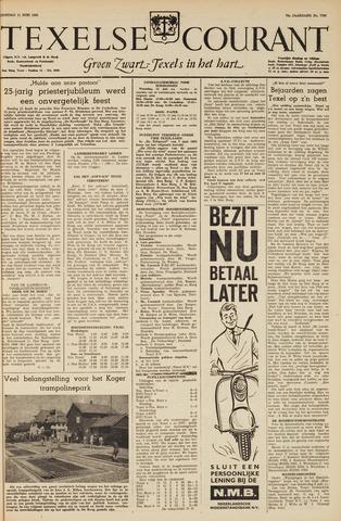 Texelsche Courant 1963-06-11