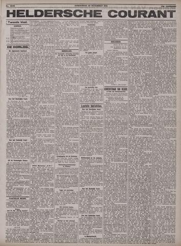 Heldersche Courant 1915-11-25