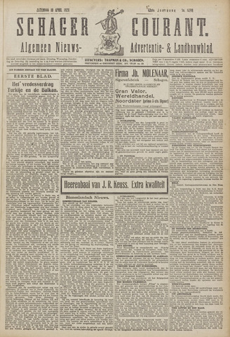 Schager Courant 1920-04-10