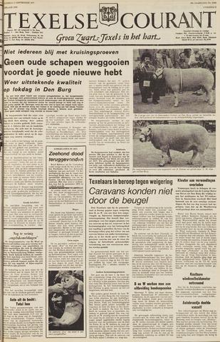 Texelsche Courant 1977-09-06