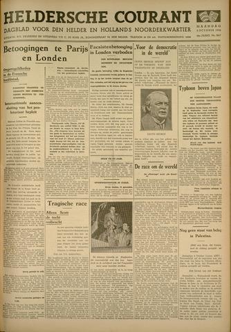 Heldersche Courant 1936-10-05