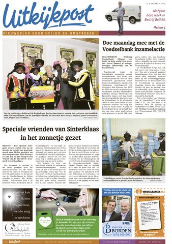Uitkijkpost : nieuwsblad voor Heiloo e.o. 2014-11-19