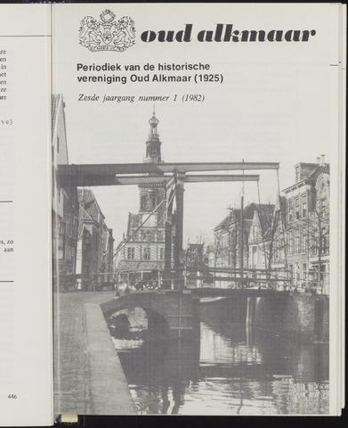 Oud Alkmaar 1982-04-01
