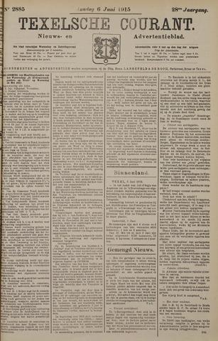Texelsche Courant 1915-06-06