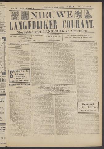 Nieuwe Langedijker Courant 1921-03-05