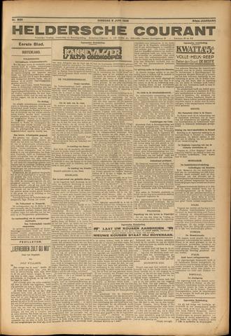 Heldersche Courant 1926-06-08