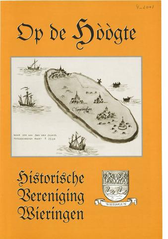 Op de Hòògte 2001-09-01