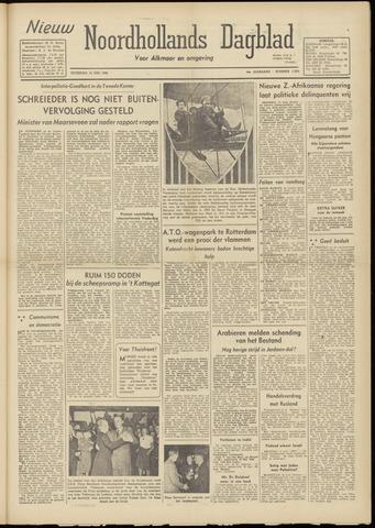 Nieuw Noordhollandsch Dagblad : voor Alkmaar en omgeving 1948-06-12